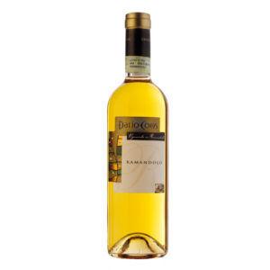Dario Coos_ramandolo_Dessert wine