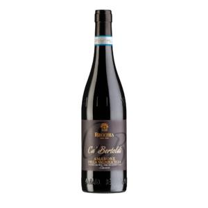 Recchia_Ca' Bertoldi Amarone della Valpolicella D.o.c.g. Classico