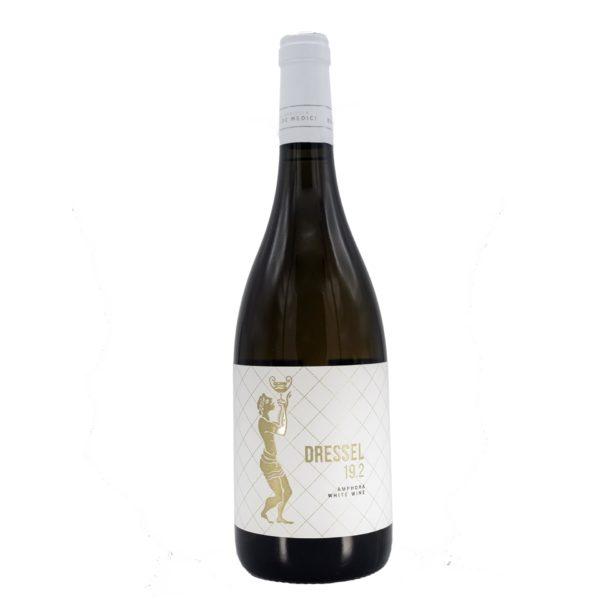 Dressel Pompei Amphora wine