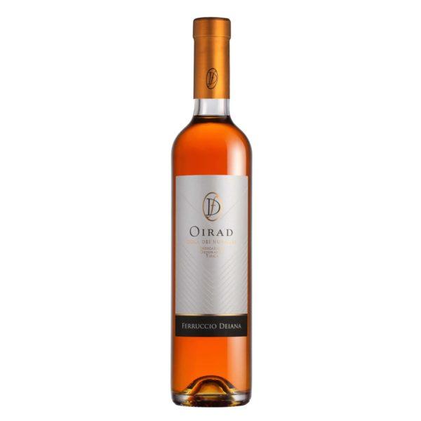 Oirad Isola dei Nuraghi IGT Sweet wine Ferruccio Deiana