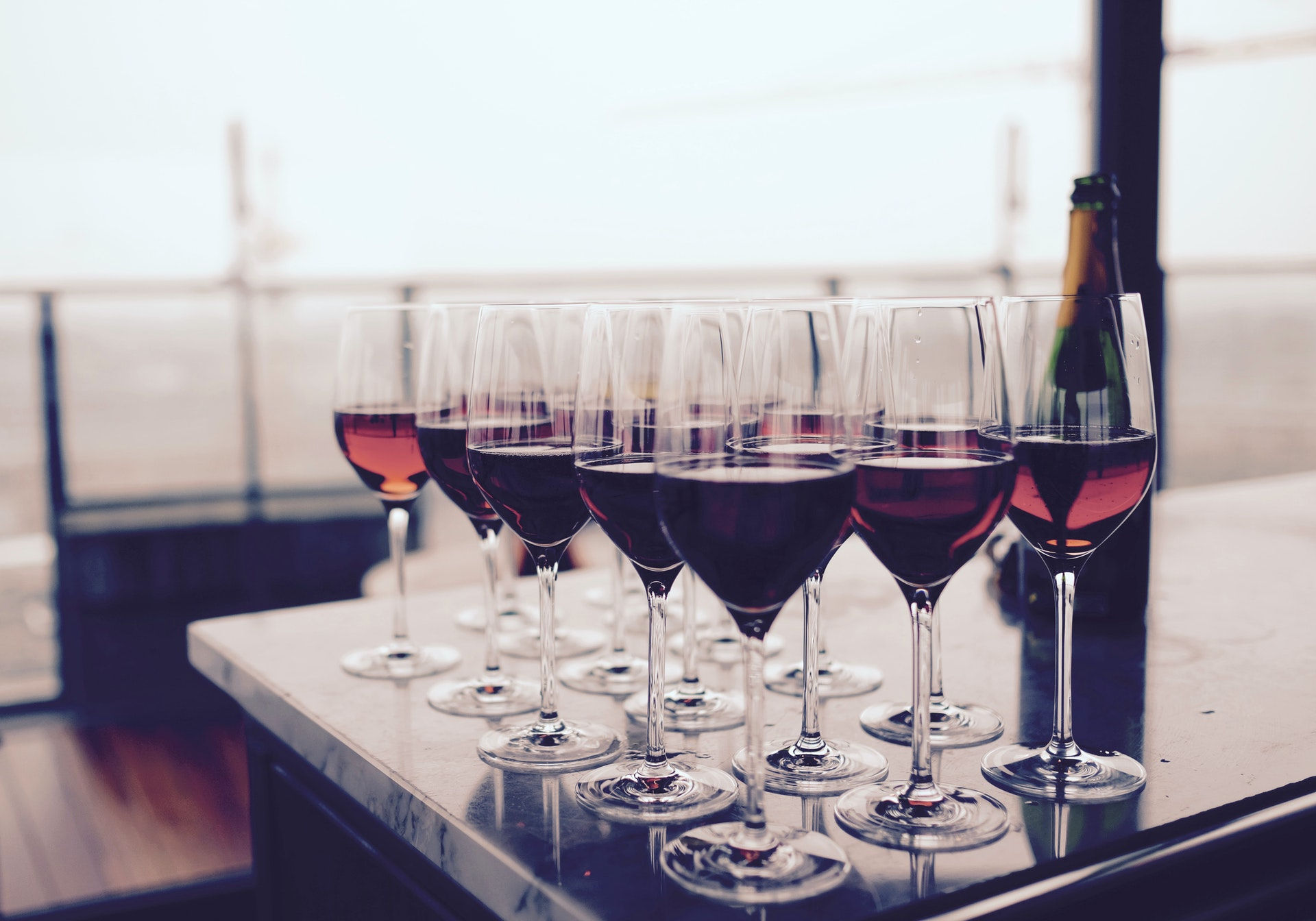 3 Steps of Wine Tasting_Blog article