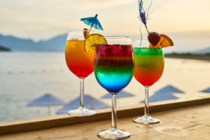 Italian Summer Cocktails