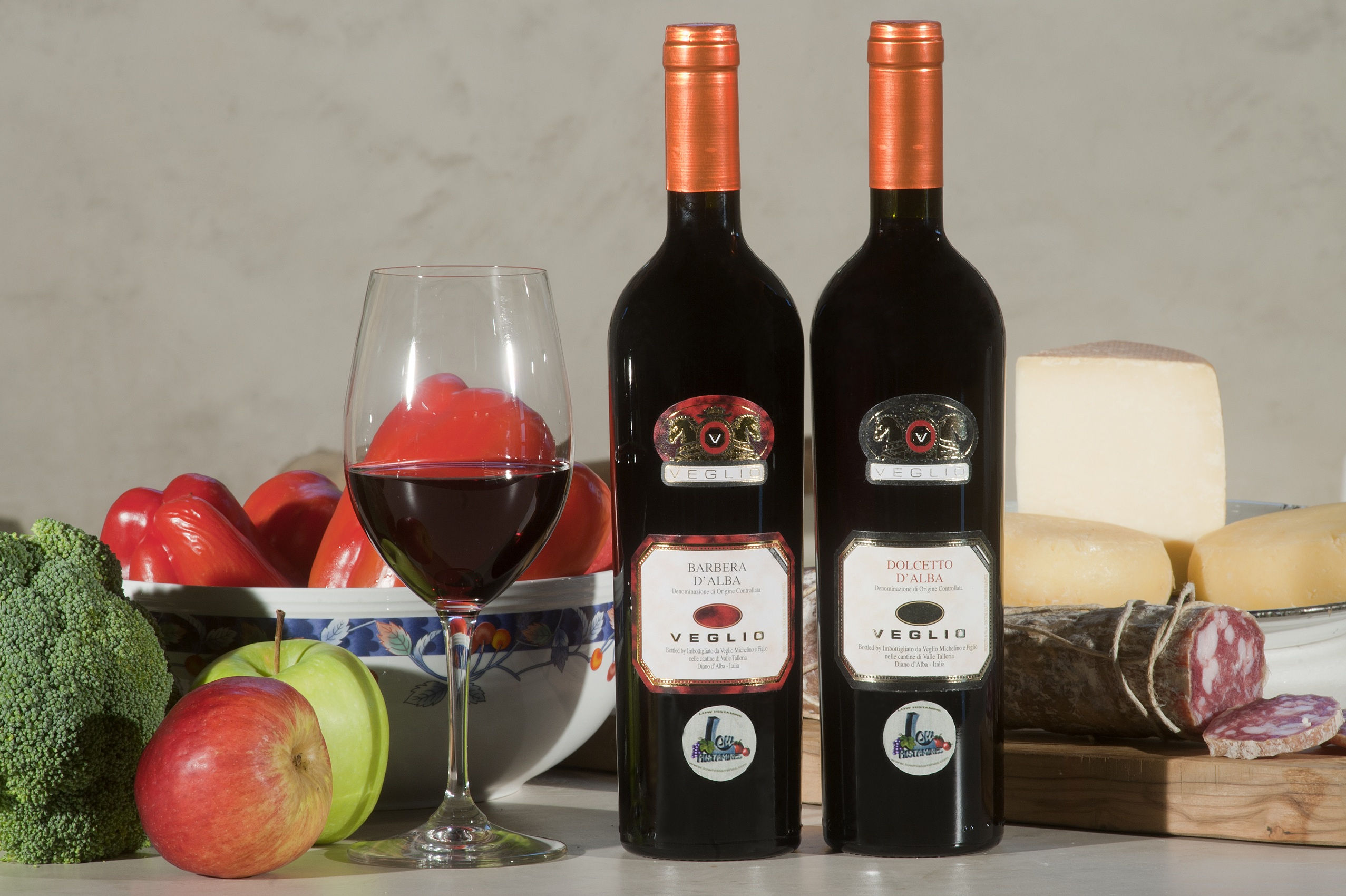 Low Histamines Wines