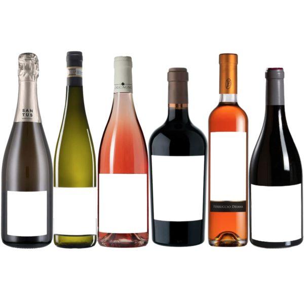 Wine Membership Premium