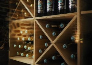 How to store wine at home Blog article
