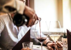 Wine description Blog article