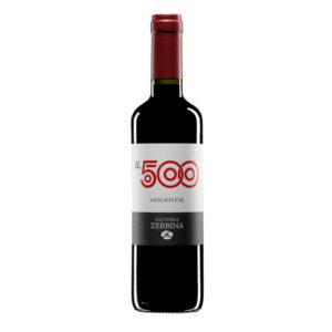 Zerbina-Sangiovese-500