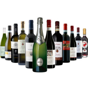 Christmas Wine Case 2020 12btls