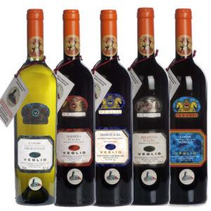Low Histamines Wines membership